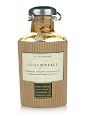 I Coloniali Softening Bath Oil with Karite Extract 250ml