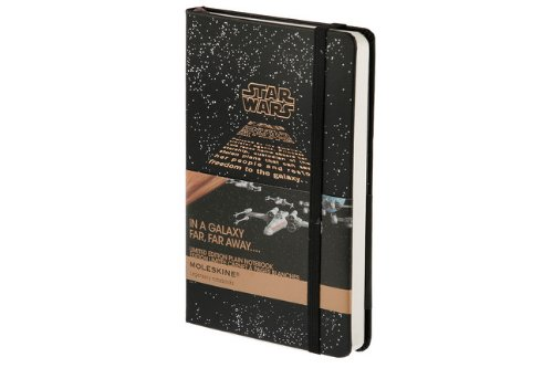 Moleskine Limited Edition Star Wars Pocket Plain (Limited Editions)