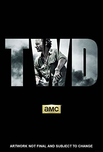 The Walking Dead - Season 6 [DVD] [2016] by Andrew Lincoln