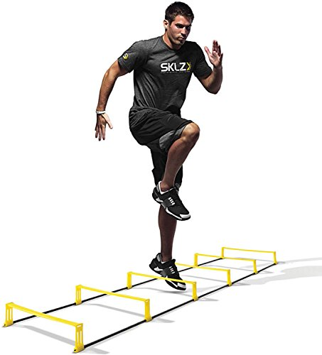 SKLZ Elevation 2-in-1 Speed Hurdles and Ladder
