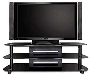 Bell O PVS 4216 Versatile Audio Video Furniture System BR D6