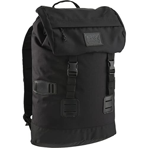 [バートン] BURTON バッグ Tinder Pack [25L] 110161 011 (True Black Triple Ripstop)