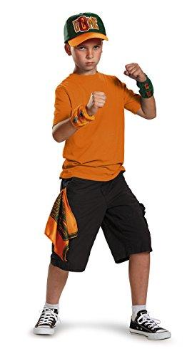 John Cena Kit Child WWE Costume
