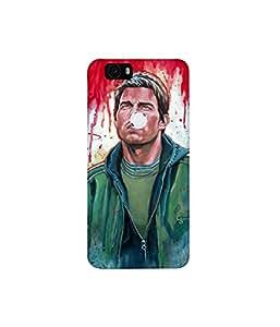 KolorEdge Printed Back Cover For Huawei Nexus 6P Multicolor - (8413-Ke10533Nexus6PSub)