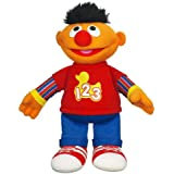Playskool Sesame Street Rockin' Numbers Ernie