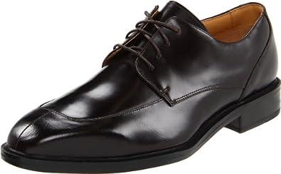 Rockport Men's Walker Place Dress Shoe,Red,15 M US