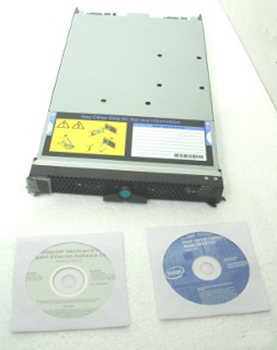 Intel SBXD132 D43700-003 D43700 003 887441 Blade Server Modul RAID