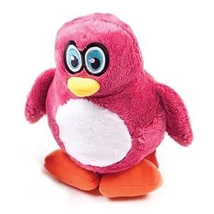 Plush Dog Toy Penguin Size: Large