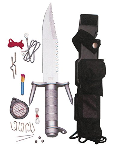 Rothco Survival Kit Knife - Ramster
