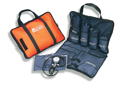 Medic-Kit EMT Kits from MABIS