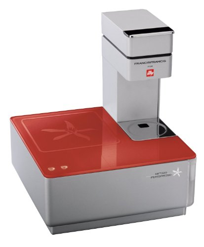 francis-francis-illy-iperespresso-y11-coffee-machine-red