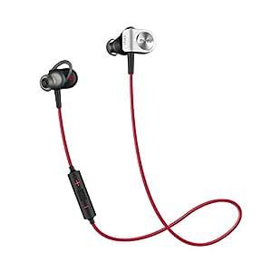 meizu bluetooth 4 0 headphones hifi stereo magnetic earphones ear. Black Bedroom Furniture Sets. Home Design Ideas