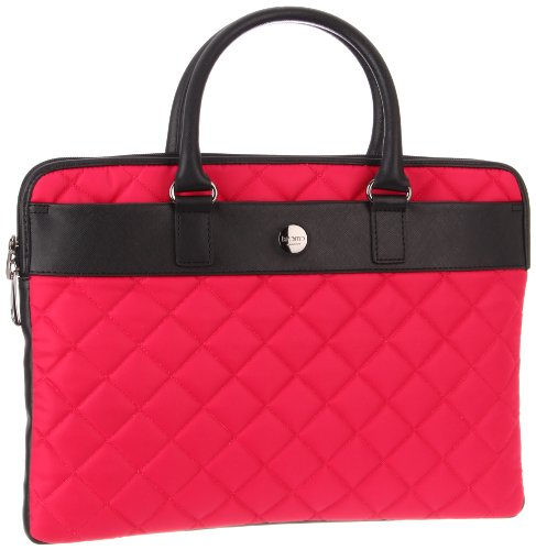 Knomo Avignon 13-Inch Sleeve 24-203 Laptop Bag,Teaberry,One Size