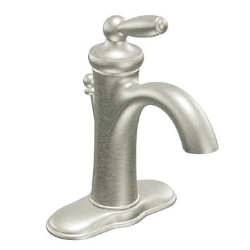 Moen Bathroom Faucets Parts