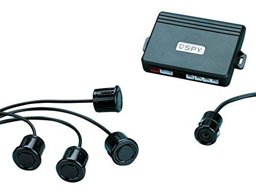 Spy LP311 Parksensoren Upgrade System Kamera, 4 Sensoren