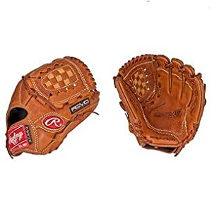 Rawlings Revo Solid Core 950 Series 11.75 inch Baseball Glove Left Hand Throw