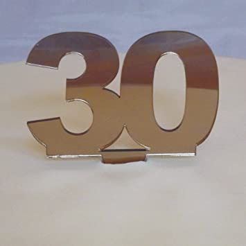 Recycler SIGNE Miroirs 3 mm Acrylique Miroir, Plusieurs Tailles Disponibles