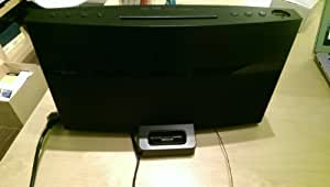 Pioneer XWNAV1K-K Station d'accueil Ipod Compatible DivX / WMA / MP3 / JPEG 2 x 10 W HDMI USB Noir-Noir