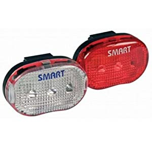 Smart Flashing Light Set