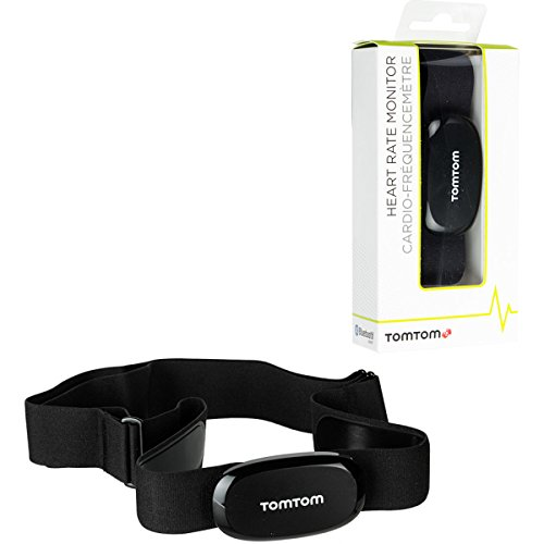 TomTom BT Heart Rate monitor One Color, One Size