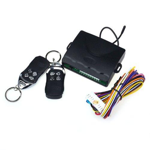 Bluesky Remote Car Security System Remote Central Lock Kit Locking Keyless Entry System