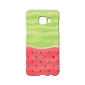 BLUEDIO Designer Printed Back case cover for Samsung Galaxy C5 - G8542