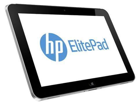 Hp D4T21Aa Elitepad 900 G1 - Tablet - No Keyboard - Atom Z2760 / 1.8 Ghz - Windows 8 Pro 32-Bit - 2 Gb Ram - 32 Gb Ssd - 10.1 Inch Touchscreen 1280 X 800 - Nfc - 3G - T-Mobile