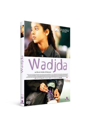 Wadjda   Al-Mansour, Haifaa. Metteur en scène ou réalisateur