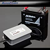 オートクラフト(Autocraft) スイッチング・トリクル充電器 SP121 00070504