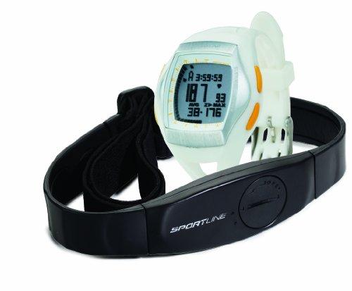 Imagen de Sportline 1060 Cardíaca de la mujer Solo Rate Monitor