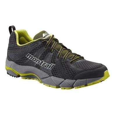 Buy Montrail Mens Fluidfeel II All Terrain Running Shoe by Montrail