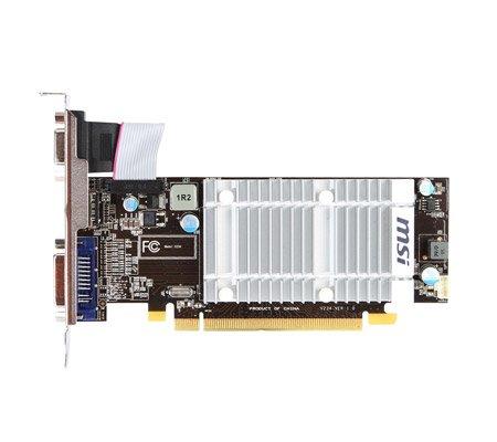 MSI RADEON HD5450 650MHZ 1GB