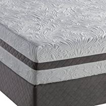 Big Sale Sealy Posturepedic Optimum Radiance Gel Memory Foam Queen Mattress