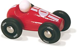 Vilac Push Along Mini Race Car
