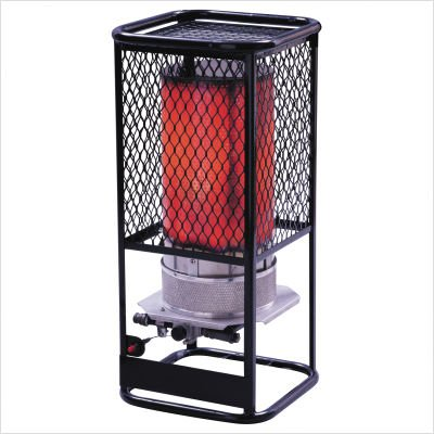 B0033JMT1I Heatstar By Enerco F170850 Radiant Natural Gas Heater HS125NG Salamander, 125K