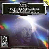 echange, troc Herbert Von/Bp Karajan - Karajan Gold - Strauss : Ein Heldenleben