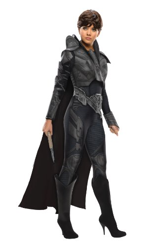 Secret Wishes Costume Superman Man Of Steel Secret Wishes Faora