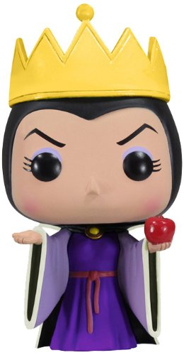 Funko - Pop! Disney Biancaneve - Evil Queen