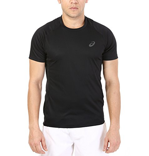 Asics Men's Regular Fit Stride Ss Top