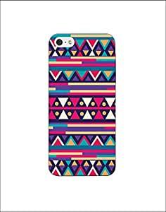 Apple Iphone SE nkt02 (53) Mobile Case by Mott2 - Tribal Funky Art (Limited Time Offers,Please Check the Details Below)