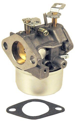 Carburetor Replaces Tecumseh 640349, 640052, 640054 OREGON 50-659 Includes Mounting Gasket (Tecumseh 10 Hp Carburetor Kit compare prices)