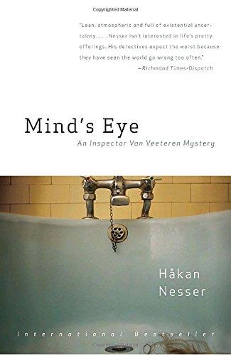 Mind's Eye: An Inspector Van Vetteren Mystery (1) (Inspector Van Veeteren Series)