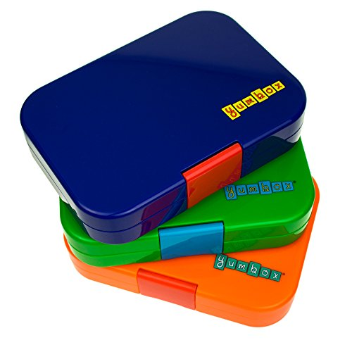 yumbox pomme green leakproof bento lunch box container for kids 11street ma. Black Bedroom Furniture Sets. Home Design Ideas