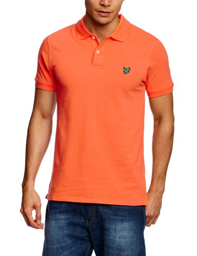Club Green Eagle Men's Short Sleeve Pique Polo