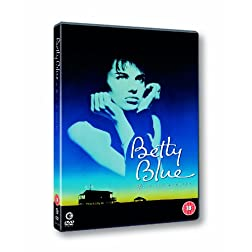 BETTY BLUE (DELUXE EDITION) (1986) (All Region)