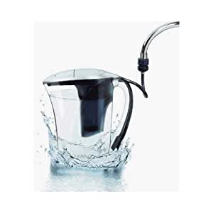 Applica Clear 2O Water Pitcher #CWS100A
