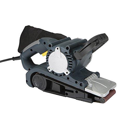 3 In. X 21 In. Industrial Variable Speed Belt Sander