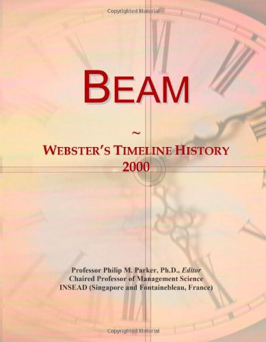 Beam: Webster's Timeline History, 2000