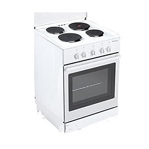 Bompani bi505wp e cucina con piastre elettriche estetica bianca misure 50x50 cm - Piastre per cucinare elettriche ...
