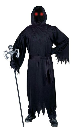 Morris Costumes Halloween Cosplay Fade In/Out Unknown Phantom-Pb